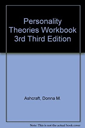 Personality Theories Workbook 3rd Third Edition