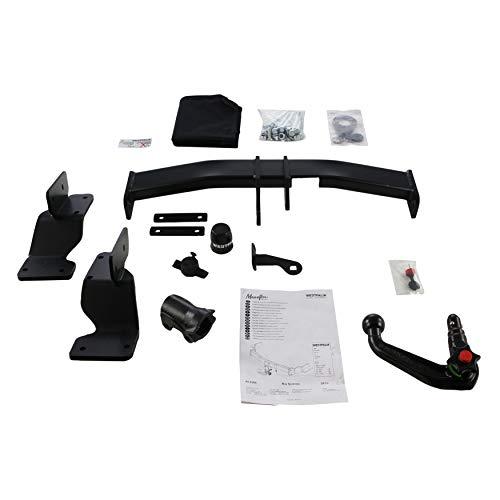 WESTFALIA Automotive 345094600001 Remolque Desmontable para Kia Sorento (año de fabricación 10/2012-02/2015)