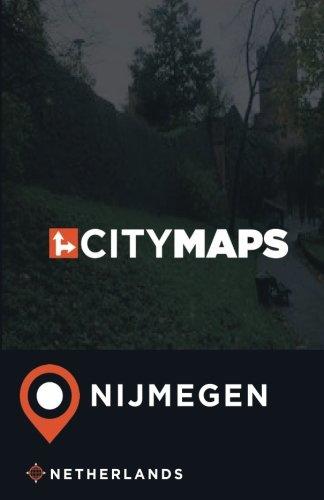City Maps Nijmegen Netherlands