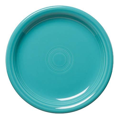 Fiesta Bistro Salad Plate 7.25' - Turquoise