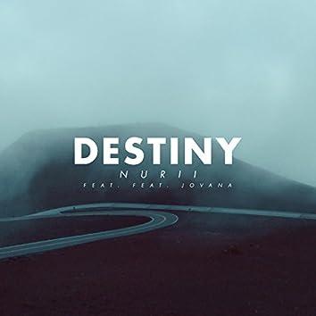 Destiny (feat. Jovana)