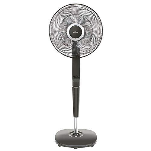 HABITEX_2018 Ventilatore a piantana m. vprled. Abitex