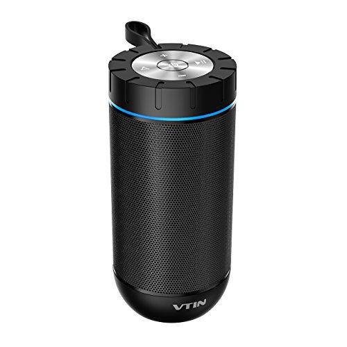 VTIN Altavoces Bluetooth 16W