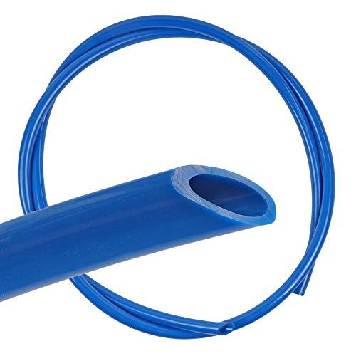 10 Meter Trinkwasserschlauch Blau 10 x 2 mm Kaltwasser für Wohnmobil & Wohnwagen