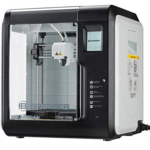 Bresser Imprimante 3D avec Wi-FI et caméra intégrée avec...