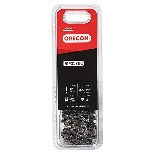 OREGON(オレゴン) 竹用ソーチェーン 91F052EC 14インチ(35cm) 適用チェンソーブランド:タナカ、マキタ、リョービ、ECHO(エコー) 、HiKOKI(ハイコーキ) 、他
