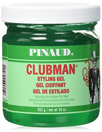 4. Clubman Styling Gel