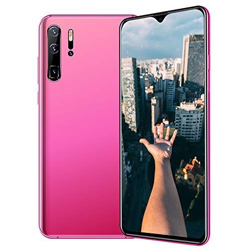 P3pro SIM-Libre abrió los teléfonos Inteligentes,4G LTE teléfonos móviles con 6.3