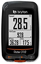 Bryton Rider 310 GPS Bike Computer