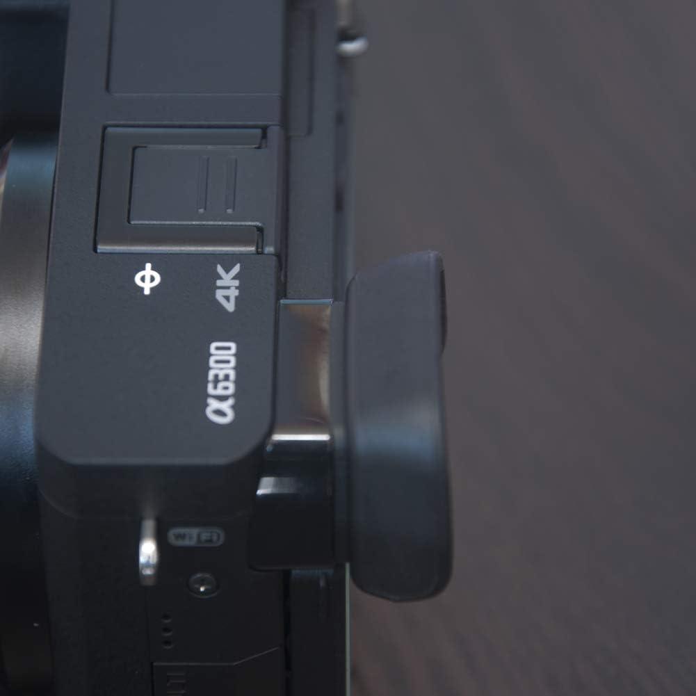 VKO Tapa de repuesto para visor de ocular y visor para Nikon