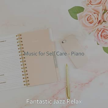 Music for Self Care - Piano