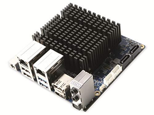 ODROID-H2 Einplatinen-Computer, Mini PC Server Selbstbau PC Single Board Einplatine