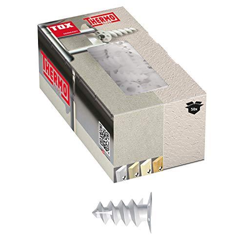TOX Dämmstoffdübel Thermo Plus 55 mm, 50 Stück, 072100421