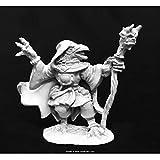 Reaper Tengu Wizard