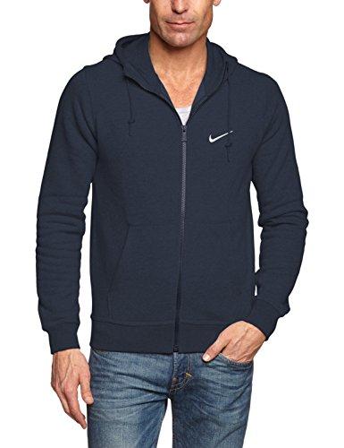 Nike Club Swoosh jas met volledige rits voor heren