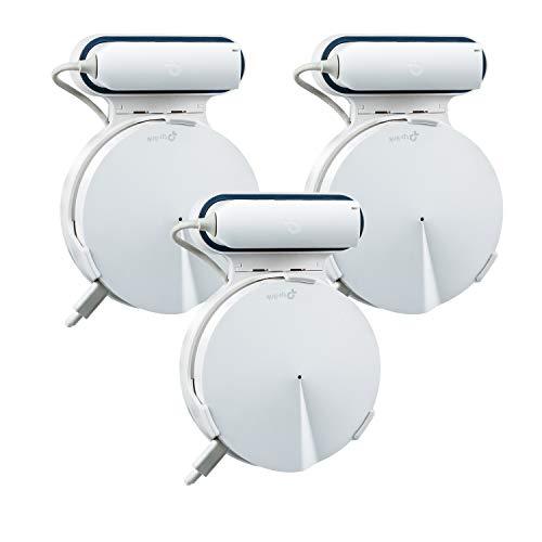 STANSTAR Wandhalterung für TP-Link Deco P7 Whole Home Mesh WiFi System, stabile Halterungen, müheloszu bewegen, platzsparend, ohne Kabelsalat (3 Stück)