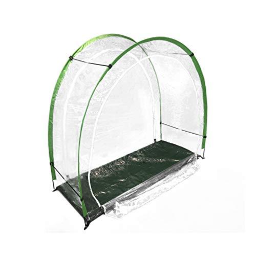 Bio Green ARC 100-B Artic 100 - Tienda de campaña, Transparente