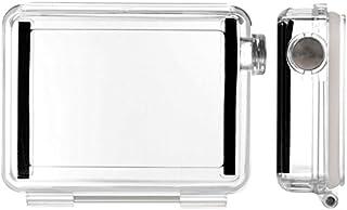 Porta Traseira Backdoor Bacpac Para Caixa Estanque das Câmeras GoPro Hero 3+ e Hero 4