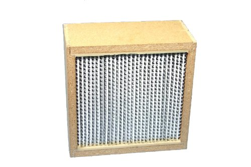 Why Should You Buy Extract-All Primary HEPA Filter, For S-987-1, S-987-2A, and S-987-AMB Fume Extrac...