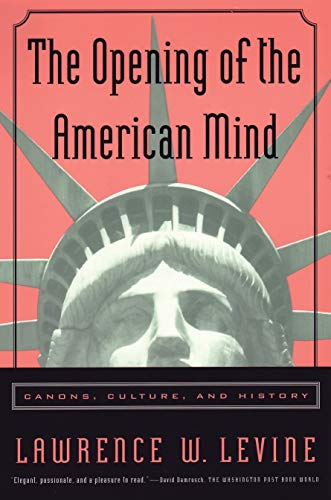 Download The Opening of the American Mind 0807031194