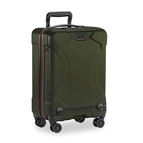 Briggs & Riley Torq Hardside Luggage, Hunter,...