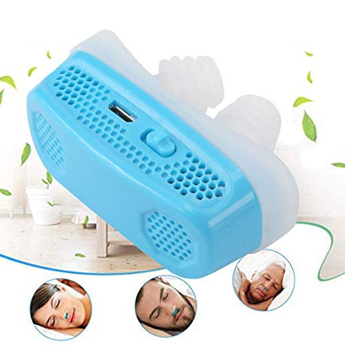 SD Life MiCPAP Electric Anti Nose Snoring Devices