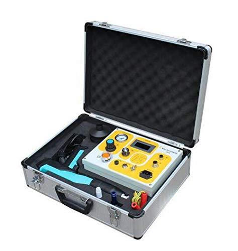 Portable de pintura en polvo pistola de prueba de la máquina de...