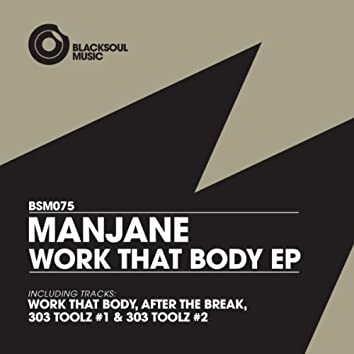 Work That Body EP