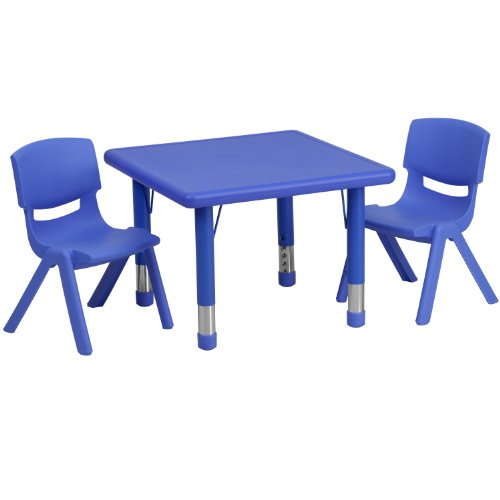 Best lifetime kids table and chairs