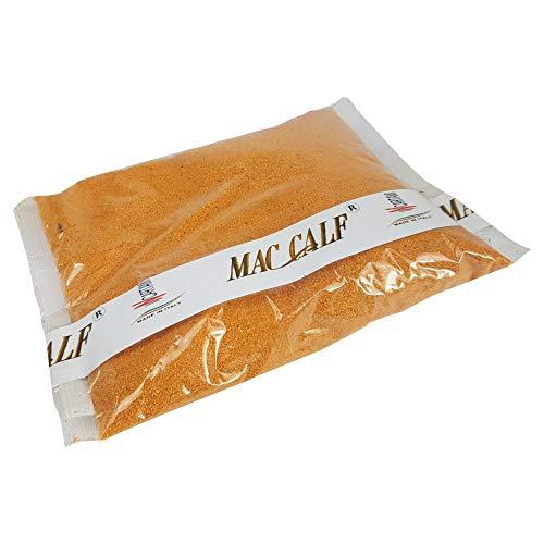 INCARTAMI-ITALIA 1 kg Sabbia Colorata Millimetri 04 – 07 Colore Arancio Perla