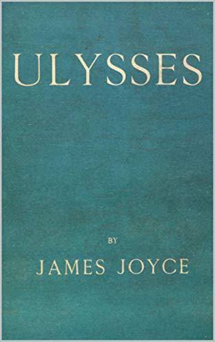 Ulisses: (Illustrated) (English Edition)