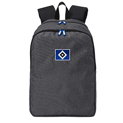 Unbekannt HSV Rucksack Hamburger SV + Sticker Hamburg Forever, Tasche / sac à DOS / Backpack / Mochila Hamburger Sportverein