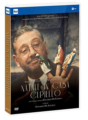 Natale In Casa Cupiello (Film Tv 2020)