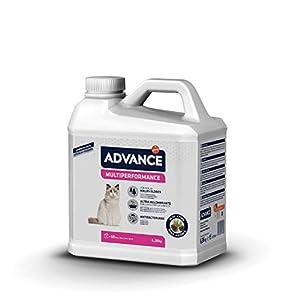 Advance multiperformance para Arena de Gato 6,36kg–Pack de 3 4