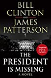 The President is Missing - President Bill Clinton