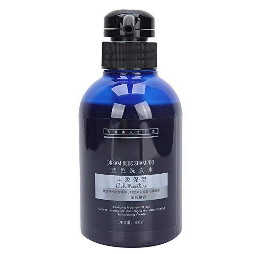 Champú para el cabello Colour Lock(Azul)