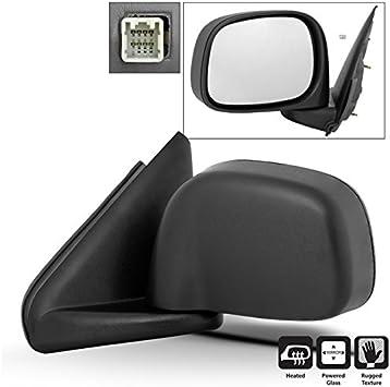 Left Driver Side Mirror For 2003-2009 Dodge Ram 2500 2006 2004 2005 D261PF