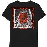 5.1 Marketing Justin Timberlake MOTW Logo T-Shirt (Small) Black