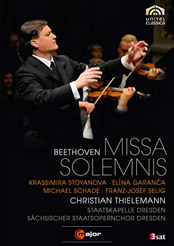 Beethoven - Missa Solemnis [UK Import]
