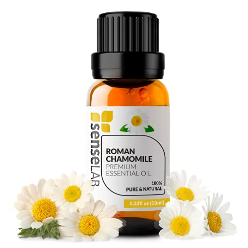 SenseLAB Roman Chamomile Essential Oil