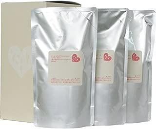 ピース プロデザインシリーズ モイストミルク バニラ リフィル 200ml×3