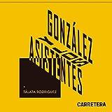 Carretera (feat. Tálata Rodriguez)