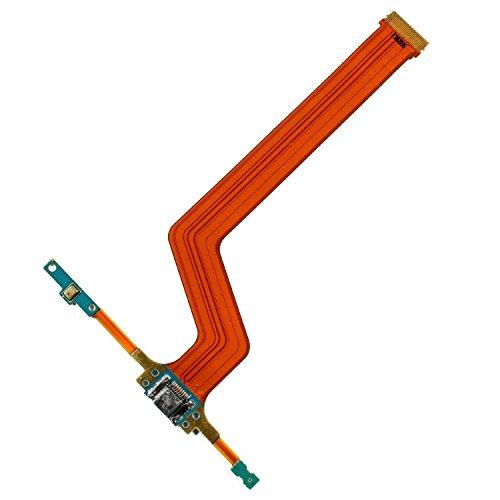 Gotor® Ladebuchse USB Charging Charger Port Dock Flex Kabel Ribbon für Galaxy Note 10.1 2014 Edition P600 P601 P605