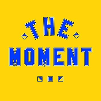 The Moment (feat. Lana Domire)