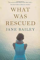What Was Rescued
