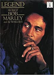 THE BEST OF BOB MARLEY AND THE WAILERS: LEGEND (TAB) GUITARE
