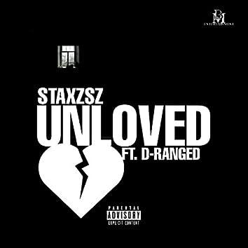 Unloved (feat. D-Ranged)