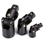 TEKTON 4964 Impact Universal Joint Set,3-Piece