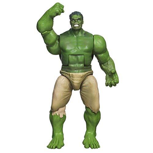 Avengers - 37477 - Figurine - Hulk