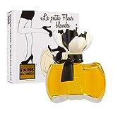 La Petite Fleur Blanche Perfume para mujer Eau de toilette Paris Elysees 100 ml Floral - Oriental